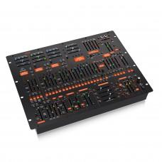 BEHRINGER 2600 - полумодульный рековый синтезатор