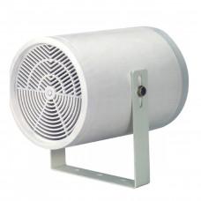 SHOW CSP115WP - громкоговоритель прожектор, однонаправленный, 15Вт,100/70/50В, всепогодный IP44