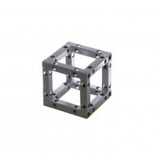 IMLIGHT Sgub-100 - ферма квадратная стальная куб 100х100х100