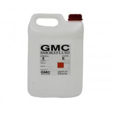 GMC SmokeFluid/E - жидкость для дыма 5 л, среднего рассеивания, Италия