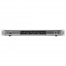 BEHRINGER EPQ304 - усилитель,стерео,суперлёгкий, 4 х 75 Вт/4 Ом, 4 х 50 Вт/8 Ом, мост 150 Вт/8 Ом
