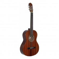 SAMICK CN1/N - классическая гитара, 4/4, красное дерево, цвет натуральный