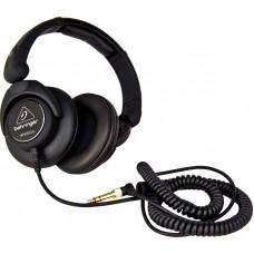 BEHRINGER HPX6000 - наушники для DJ, 20-20000 Гц
