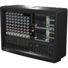 BEHRINGER PMP580S - микшер с усилителем, 500Вт