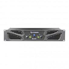 CROWN XLi800 - двухканальный усилитель мощности, 2х300 Вт/4 Ом, 2х200 Вт/8 Ом , Мост: 600 Вт/8 Ом