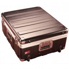"""GATOR G-MIX 19x21 - пластиковый кейс для микшеров с колесами.19"""" х 21"""" х 6.5"""""""