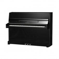 """SAMICK JS043UD/EBHP - пианино,109x148x57, 240кг, струны """"Roslau""""(нем.), полир., черный"""