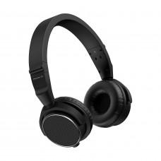 PIONEER HDJ-S7-K - DJ наушники закрытые, динамические, 48 Ом, 5 - 40 000 Гц (цвет черный)