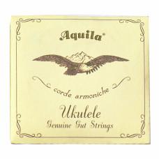 AQUILA 43U BANJOUKE - струны для банджо-укулеле (банджолеле)