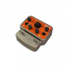 SOURCE AUDIO SA226 - гитарный процессор эффектов
