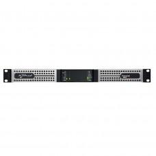 POWERSOFT Duecanali 4804 DSP+DANTE - двухканальный усилитель, DSP/DANTE, 2х3000 Вт/ 2 Ом, 2х2400 Вт/