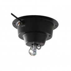 INVOLIGHT MBM100 - мотор для зеркального шара, усиленный, 1 оборот/мин. Макс. диаметр шара 60 см