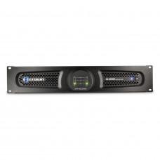 CROWN XLC2800 - двухканальный усилитель мощности, 2 х 1200Вт (2 Ом), 2 х 775Вт (4 Ом), 2 х 400Вт (8