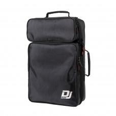 DJ BAG Compact - сумка-рюкзак для 2-канальных контроллеров компактных размеров