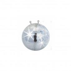 INVOLIGHT MB16 - зеркальный шар 40 см (без мотора)