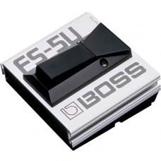 BOSS FS-5U - педаль напольного переключения саморазмыкающаяся