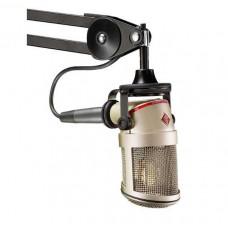 NEUMANN BCM 104 - дикторский конденсаторный микрофон для радиовещания