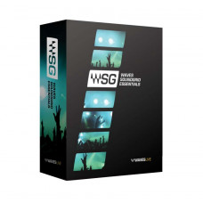WAVES Sound Grid Essentials - комплект плагинов