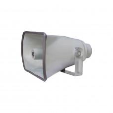 SHOW SC-1540 - громкоговоритель рупорный, 40Вт, 8Ом, 250 Гц-7 кГц