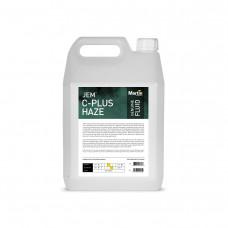 MARTIN C-Plus 5L - жидкость для генерат. тумана Jem Compact Hazer Pro, 5 литров.