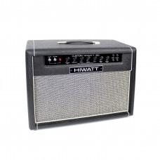 HIWATT SA212 Custom 50 Buldog - гитарный комбоусилитель, 50 Вт