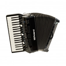 ROLAND FR-4X-BK - цифровой аккордеон, черный,