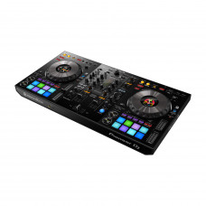 PIONEER DDJ-800 - 2-канальный портативный DJ контроллер для rekordbox dj