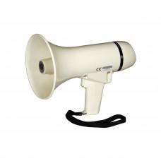 SHOW ER-226 - мегафон ручной 8 Вт, пластик