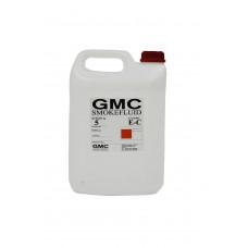 GMC SmokeFluid/E-C - жидкость для дыма 5 л, медленного рассеивания, Италия