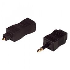 PROEL ADAPTER20 - переходник Miniplug-Toslink