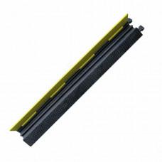 INVOTONE CG2 - защитный порог для кабеля, 2 канала, 1000х250х50 мм