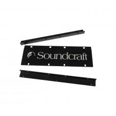 SOUNDCRAFT Rackmount Kit E 8 - комплект рэковых креплений для пультов EPM8 и EFX8