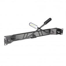 ADAM HALL 87463 - рэковая панель с LED подстветкой
