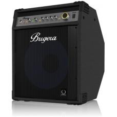 """BUGERA BXD12 - басовый комбоусилитель, 1000 Вт, 1 х 12"""" TURBOSOUND"""