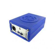 KLARK TEKNIK DN100 - одноканальный активный Di-box