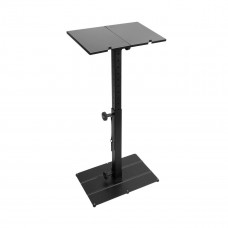 ONSTAGE KS6150 - универсальная стойка для микшера,сэмплера, планшета, ноутбука и прочего.