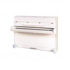 """SAMICK JS043UD/WHHP - пианино,109x148x57, 240кг, струны """"Roslau""""(нем.), полир., белый"""