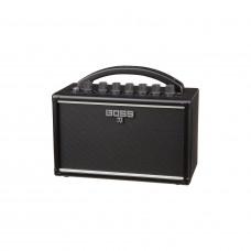 """BOSS KTN-MINI - компактный гитарный комбо, 7 Вт, 4"""" ( Без БП)"""