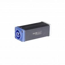 INVOLIGHT PDLINK1 - коробка с разъемами PowerCon (1xВход/Выход)