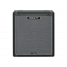 HIWATT B410 - кабинет для бас-гитары 400 Вт