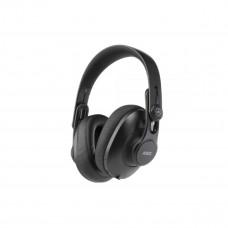 AKG K361 BT - профессиональные закрытые студийные наушники, 32 Ом, 15 - 28000 Hz,с Bluetooth
