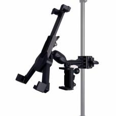 ONSTAGE TCM1500 - держатель планшета и смартфона, на стойку или стол.
