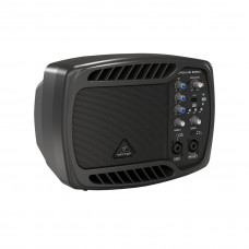 """BEHRINGER B105D - активная акустическая система, 5"""", 50 Вт, MP3, Bluetooth, 3-канал.микшер"""