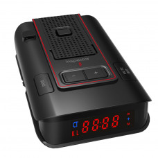 INSPECTOR RD X3 Beta GPS