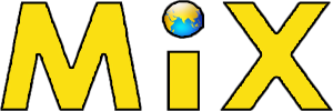 Магазин MIX